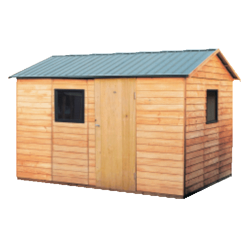 richardson - Wooden Garden Sheds Nz